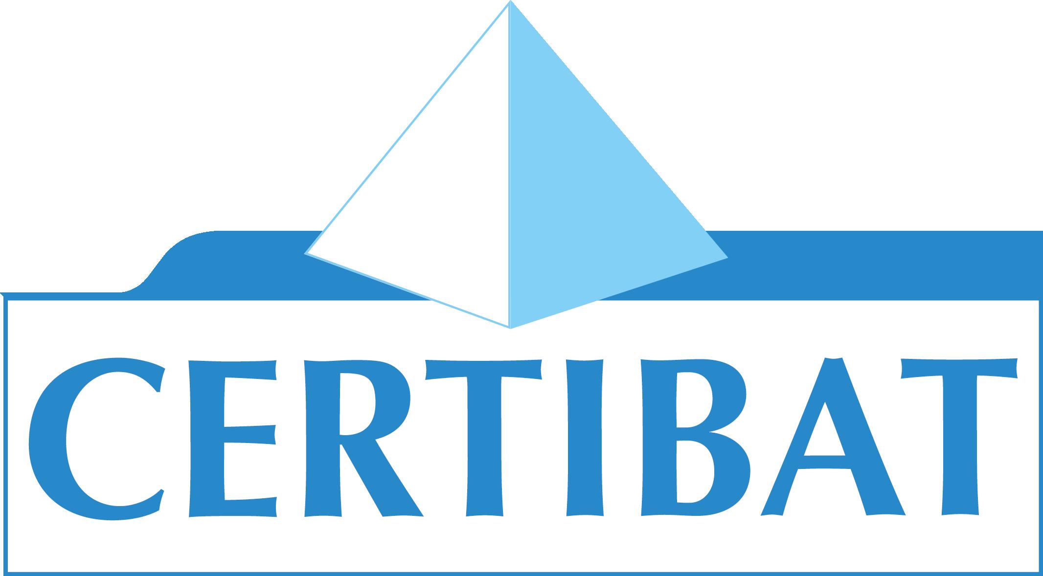 logo certibat_2018